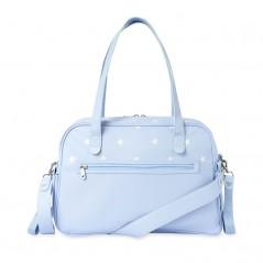 Bolso Maternidad Estrellas MAYORAL Color BABY BLUE