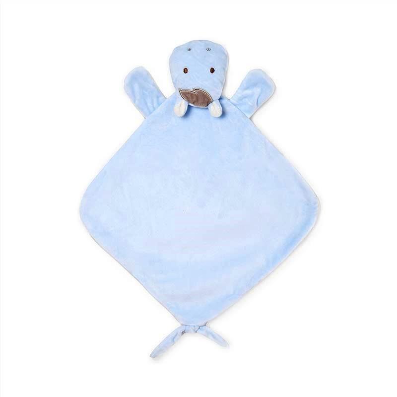 Gugu Marioneta de Peluche para Bebé MAYORAL Color Azul