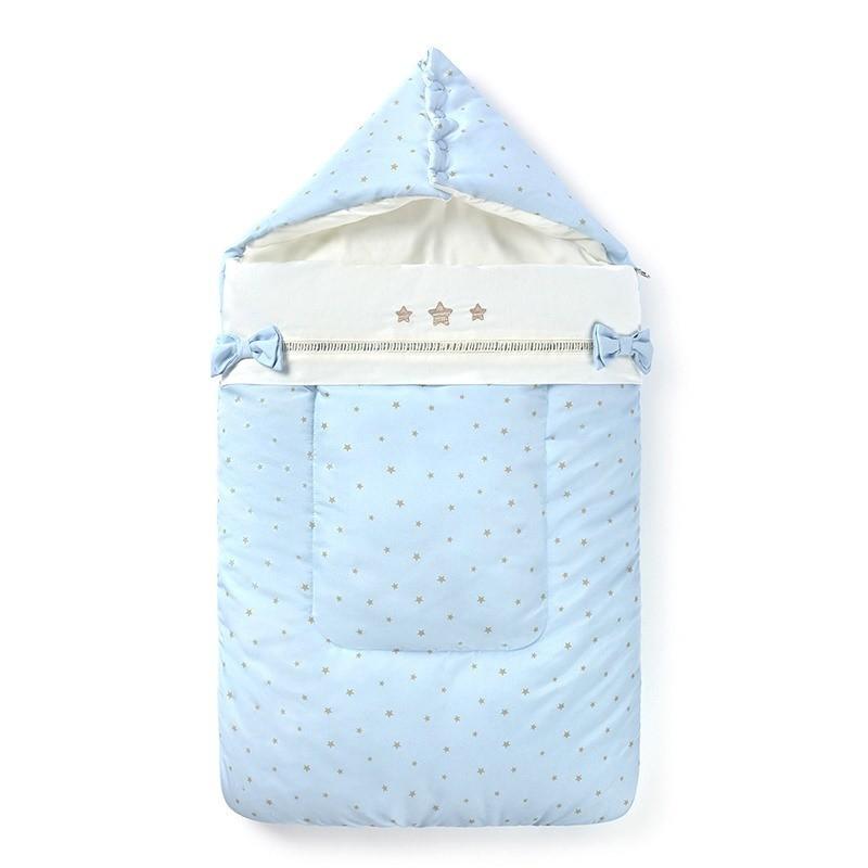 Saco para Capazo de Bebé Recién Nacido MAYORAL Color AZUL