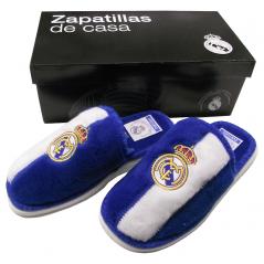 Zapatillas Andar en Casa Oficiales REAL MADRID