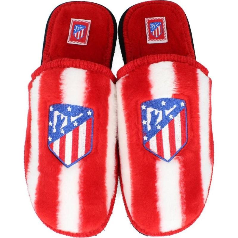 Zapatillas ATLÉTICO DE MADRID para Andar en Casa Oficiales