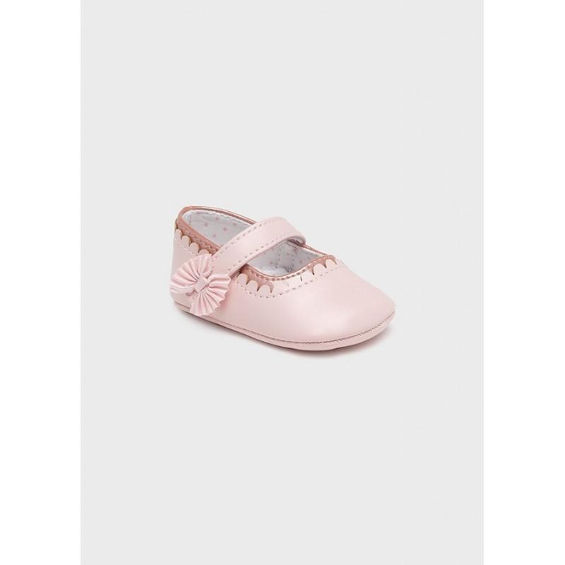 Mercedita Recién Nacida Bebé MAYORAL Color Rosa