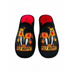 Zapatillas de Casa de Hombre Epi y Blas PULP MUPPET.