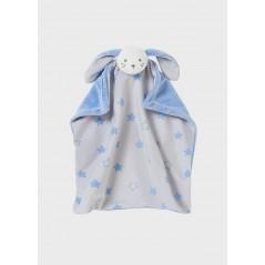 Gugu MAYORAL Peluche Bebé Color Azul