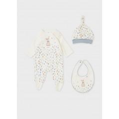 Set Regalo MAYORAL Bebé Recién Nacida Color Azul