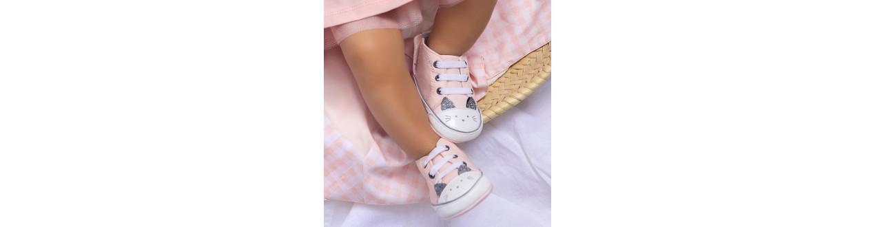 Zapatos -Zapatos Bebes | Tienda Mayoral Online | Sandalias | Niña