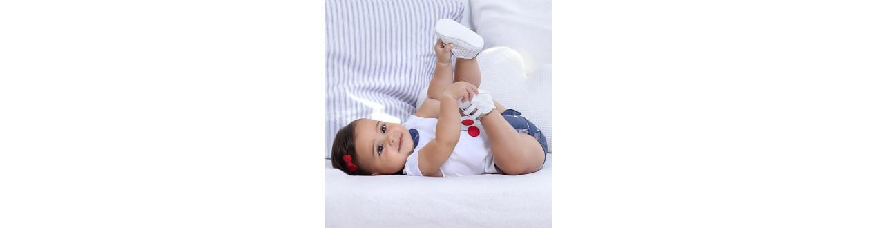 Conjuntos | MAYORAL Niña Bebé | Tallas desde Recién Nacida 0 a 24 Meses