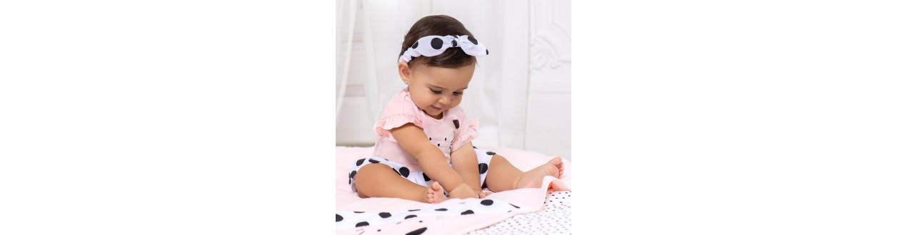 Peleles-MAYORAL Niña Bebé - Tallas desde recién nacida 0 a 24 Meses