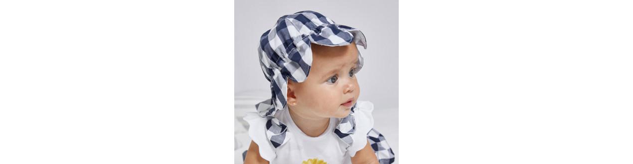Complementos| MAYORAL Niña Bebé | Tallas desde Recién Nacida 0 a 24 Meses