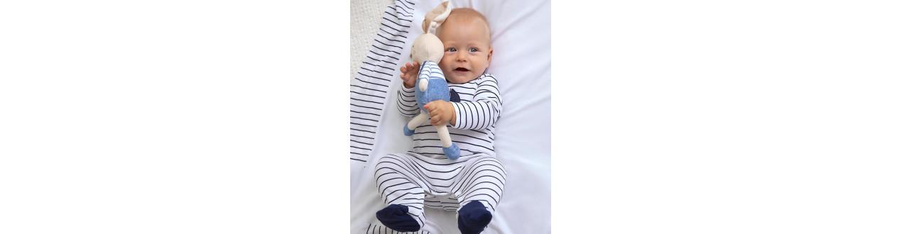 MAYORAL | Pijamas para Bebé Recién Nacido Niño | Primera puesta