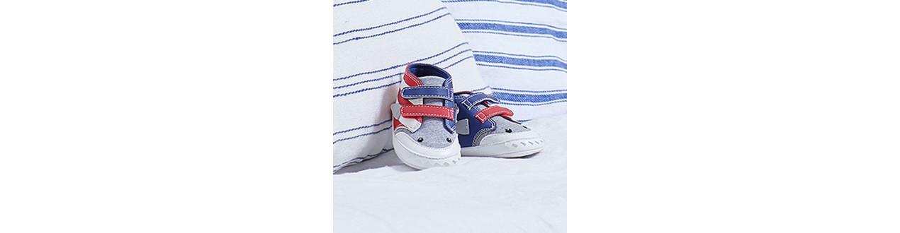 MAYORAL -Zapatos Bebes | Zapatillas | Pepitos | Sandalias | Botas |